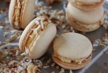 Macaron Madness! / by Andrea Peterson