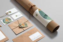 Business Branding, Web Design Byron Bay / Enkompass