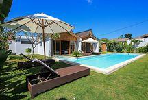 Bali- Villa Mitsuko for rent