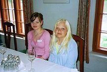 Veltheimin sukuseura ry:n vuosikokous 6.6.2004 / Kuvia kaikkien aikojen ensimäisestä vuosikokouksestamme