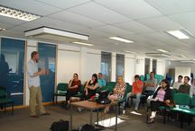 Online Seller Meetup - Bristol 29th July, 2015 / Online Seller Bristol meetup was well attended. Ed from Profitsourcery gave us insight on how to find products online and sell on Amazon with profit. Iain from Vedpot spoke about efficient fulfilment of online orders.