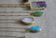 Stone me / Jewels, stones and crystals I love.