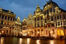 Brussels, a city to experience great food as a family