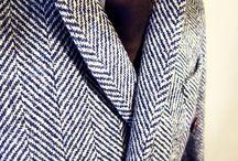 Men's Wear / by April 'Mineau' Antczak