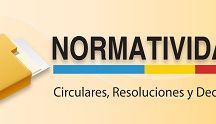 normatividad SEC