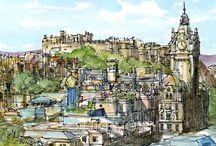 Viajes Escocia