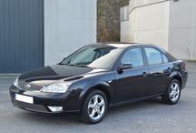 Ford Mondeo Tdci 130cv 6 vel...10-2006....5990Euros