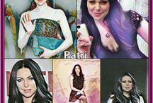 Mundo Croqueta. Blog serie lésbica