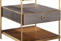 Furn   side table