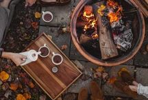 Осень и вдохновение