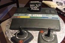 Cakes Consoles