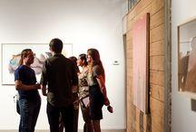 F&M Gallery / French & Michigan Gallery