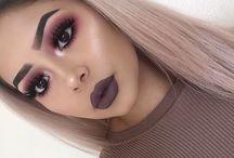 makeup goaaals