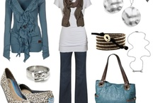 Fashion - Outfits / by Jo T