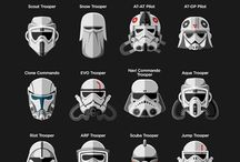 Star Wars inspirations