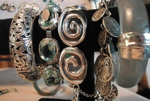 Elaine sells Silpada Jewelry / Contact me for more info on Silpada.. You will love the jewelry
