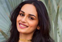 Miss World 'Manushi Chhillar' Wiki Biography,Images, Age,Personal Profile,Indian Hottie