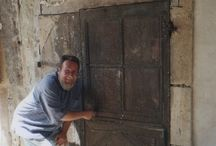 Mystic Portals / Fabulous doors from the Old World!