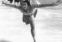 Campaign - Ice skating