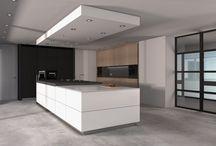 Villa / Interieur ontwerp voor een villa