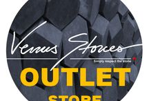 OUTLET - VENUS STONES / OUTLET STORE