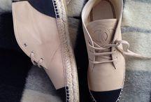 Shoe Love / by Lipstick & Cake