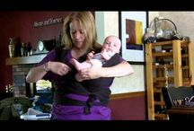 Babies / Tips and tricks for baby care / by Sara Himm