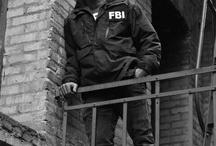 Derek morgan criminal mind's