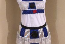 Star Wars Running Costumes