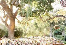 wedding ideas / by Ashlee Fong