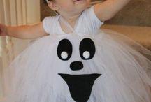 Halloween disfraz cochita