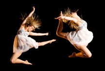 For the love of Dance   / by Kassie Smith