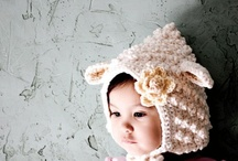 Crafty: knitting / Projects I want to make!