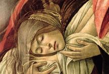Botticeli Sandro.