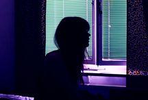 Silence-Short Film