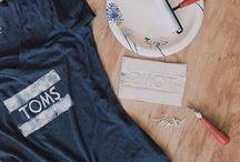 TOMS / Nikole West's Company