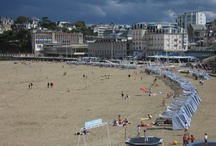 Holidays in France, favorite places / Brittany, Normandy, culture, restaurants
