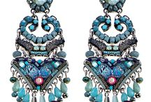 Turquoise Dreams / Ayala Bar Classic Collection - Winter 2015/16