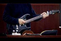 Calibrado de Guitarras