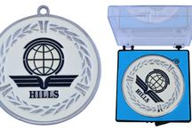 Academic Medals / Medals Australia - Academic Medals Academic Medals and Awards custom designed for your School. #AcademicMedals