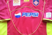 Classic Perpignan Rugby Shirts / Vintage authentic Perpignan rugby shirts from the past 30 years. Legendary seasons and memorable moments of yesteryear. 100's of classic jerseys in store. Worldwide Shipping   Free UK Delivery