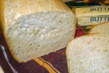 French bread in a bread machine