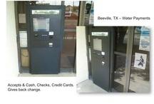Payment Kiosk Manufacturing - City Kiosk Images / Payment Kiosk Manufacturing - City Kiosk Images