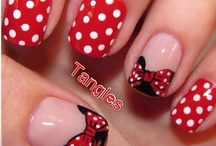 Too cute Nails and Hair / by Amy Smith