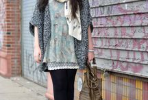 My Style / by Melissa Dowler