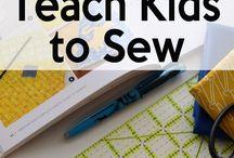 Teach Kids to Do