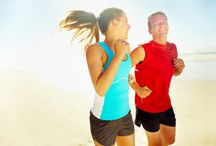 Create An Active Lifestyle
