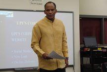 "Cloves Campbell Sr. Elementary School / Cloves Campbell Sr. Elementary School learning via the UPI Education ""Life Skills"" curriculum."