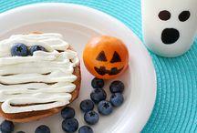 Cute food ideas / by DeeDee Price