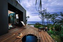 Дом у океана